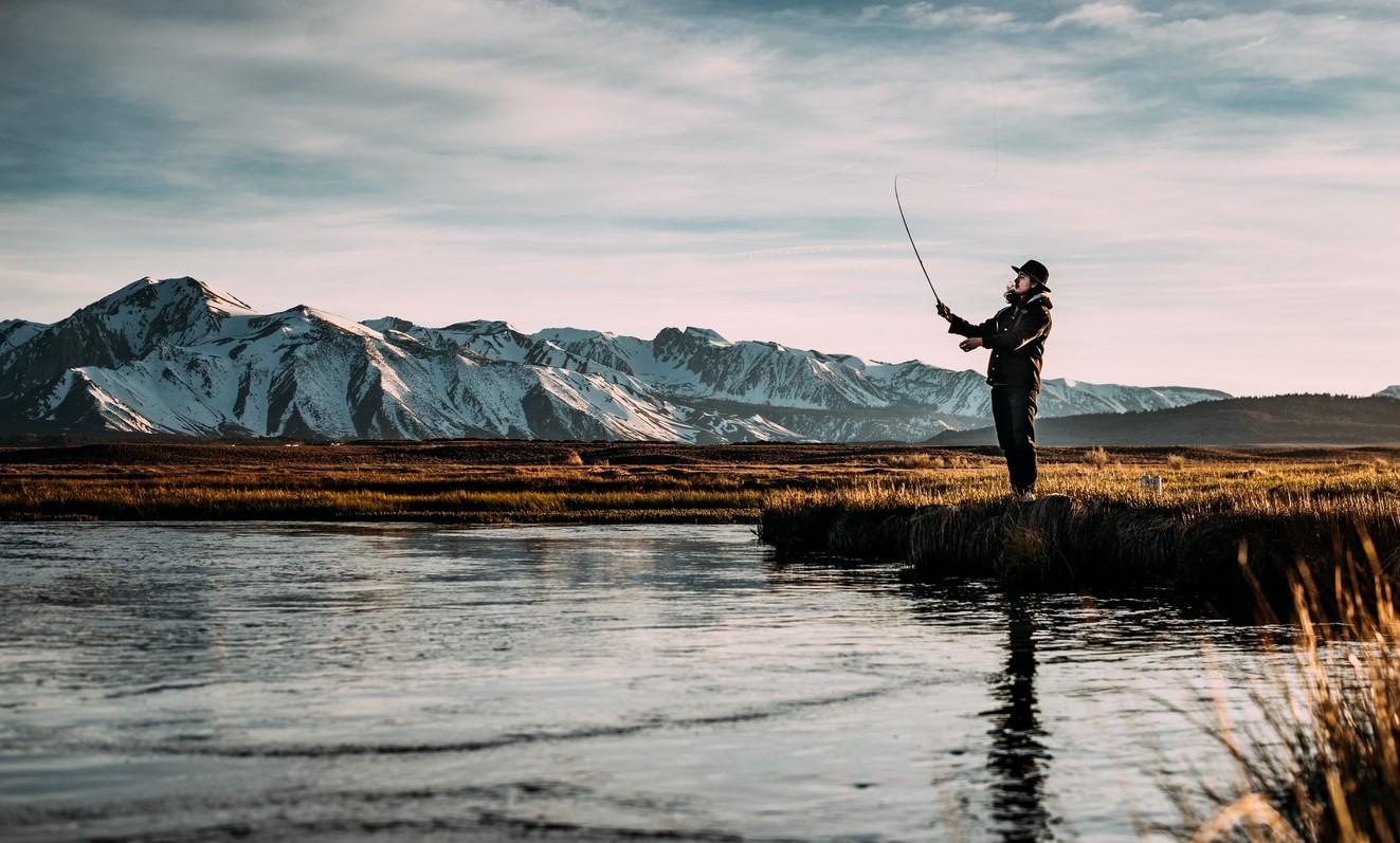 Balıkçılık Tarihi ve Amatör Balıkçılık