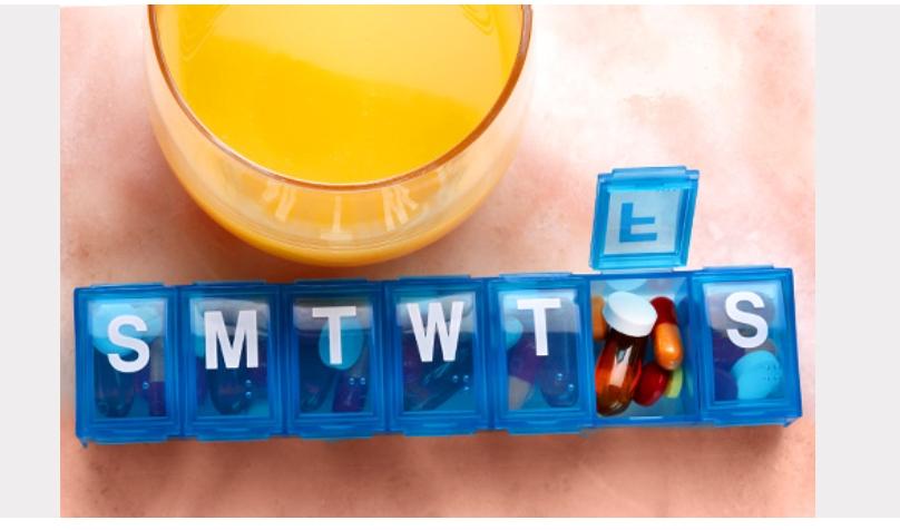 İlaç Tedavinizi Etkileyebilecek Şeyler