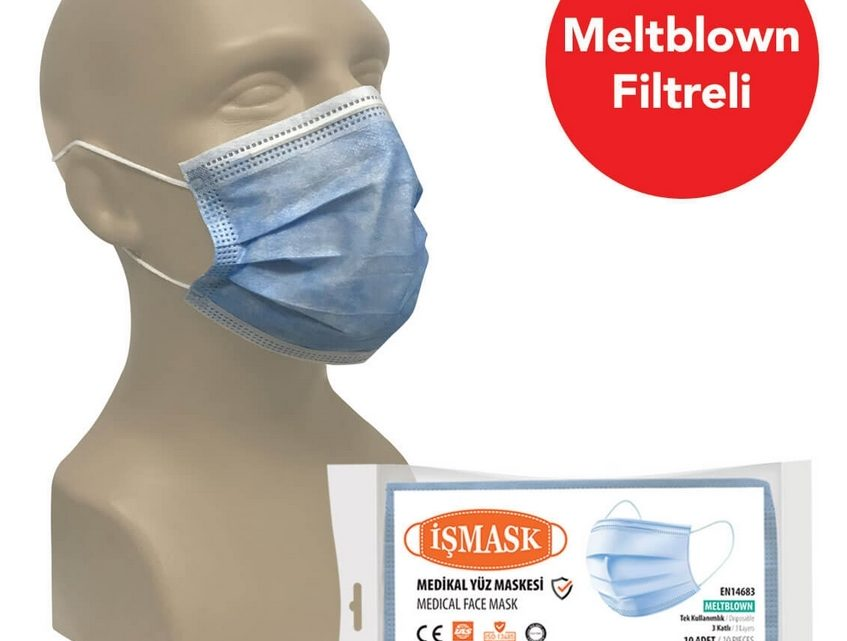Tek Kullanımlık Maske Fiyatları ve Modelleri İçin İşmont