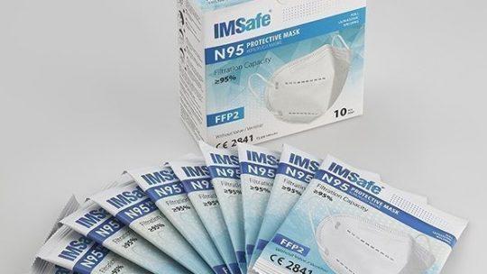 En Koruyucu N95 Maske Çeşitleri için Nanofibermaske!